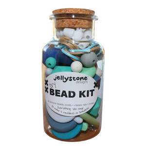 Jellystone Designs DIY Beading Kit - Beach Holiday