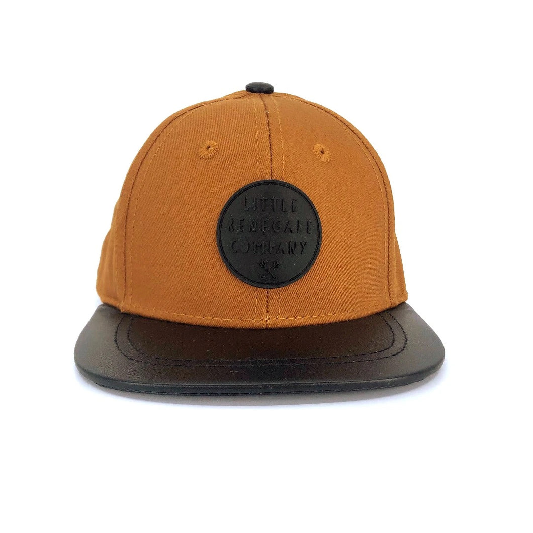 Little Renegade Company - Snapback Cap Nevada