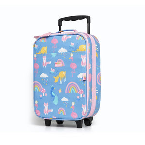 Penny Scallan Wheelie Case - Rainbow Days