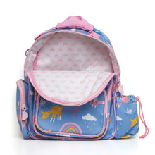 Penny Scallan Large Backpack - Rainbow Days