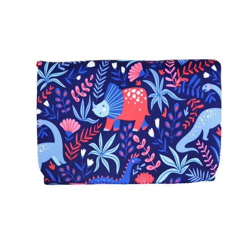 Jellystone Design Change Mat Clutch - Dino