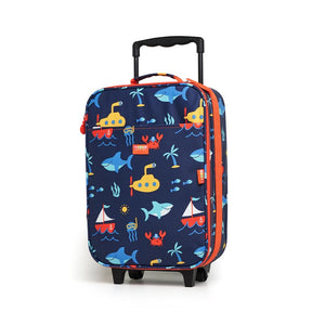 Penny Scallan Wheelie Case - Anchors Away