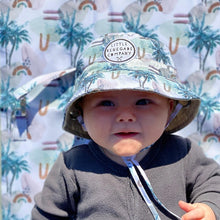 Little Renegade Company - Reversible Bucket Hat Haven