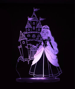 Delight Decor My Dream Light - Princess