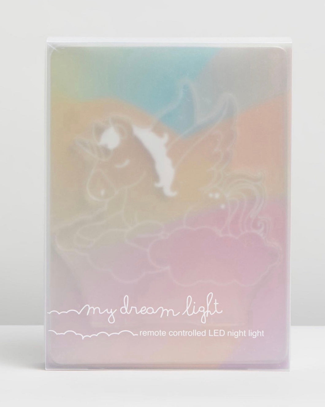 Delight Decor My Dream Light Unicorn