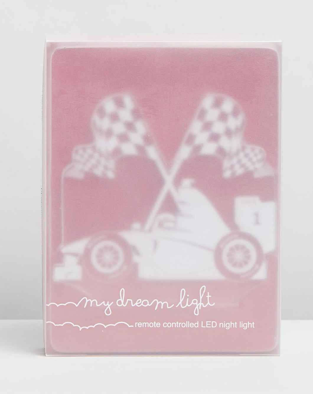 Delight Decor My Dream Light Racecar