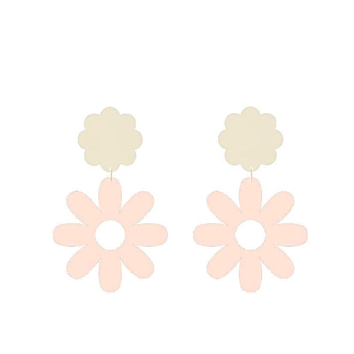 Tilly and Tribe Earrings- Daisy Drops