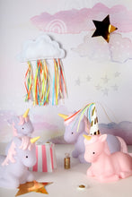 Teeny & Tiny Baby Unicorn Light - Little Pink