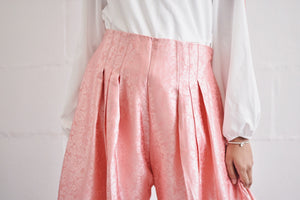 Embossed Salmon Pink (Sale!)