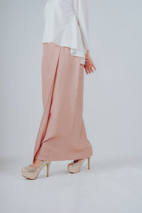 Puteri Salmonpink Bottom (Instocks)