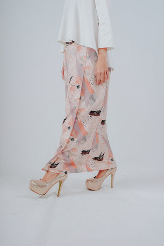 Ayu Rose Peach Bottom (Instocks)