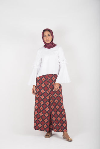 Moroccan Swing Pants (Instocks)