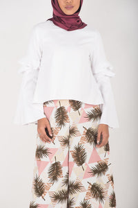 Tropicana Swing Pants (Instocks)