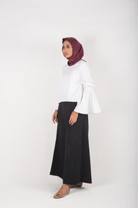 Anggun Swing Pants Black