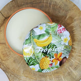 Tropical Palm Candle - Relaxation & Luxe