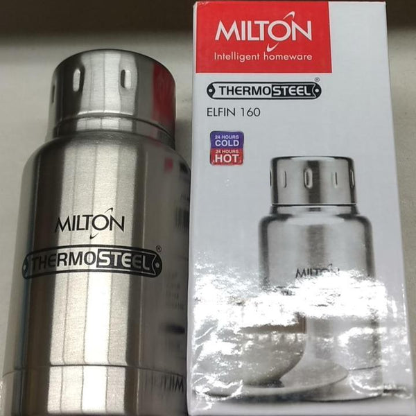 Thermosteel Flask - Milton