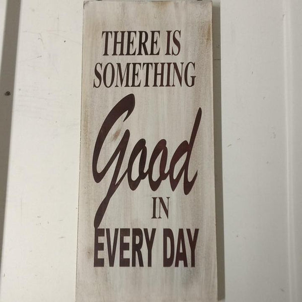 Something Good Every Day - Zama