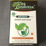 Organic Hair Color - Keshveda