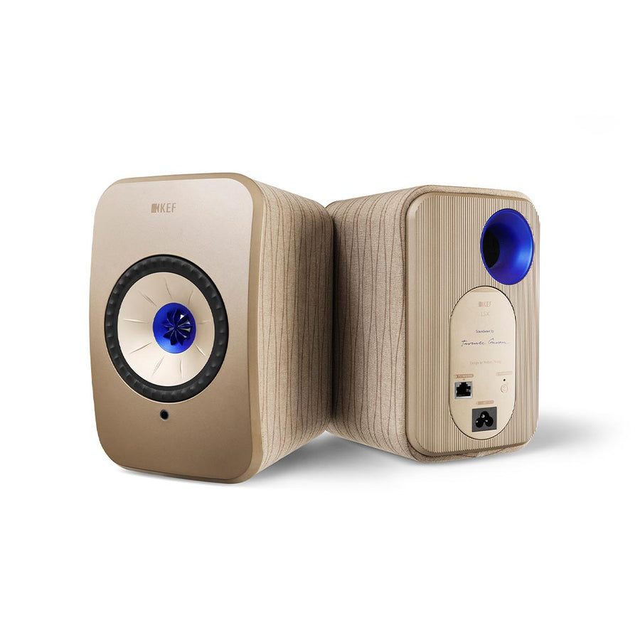 KEF LSX Soundwave
