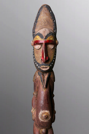 Boiken Ancestral Figure ~ Price on Application