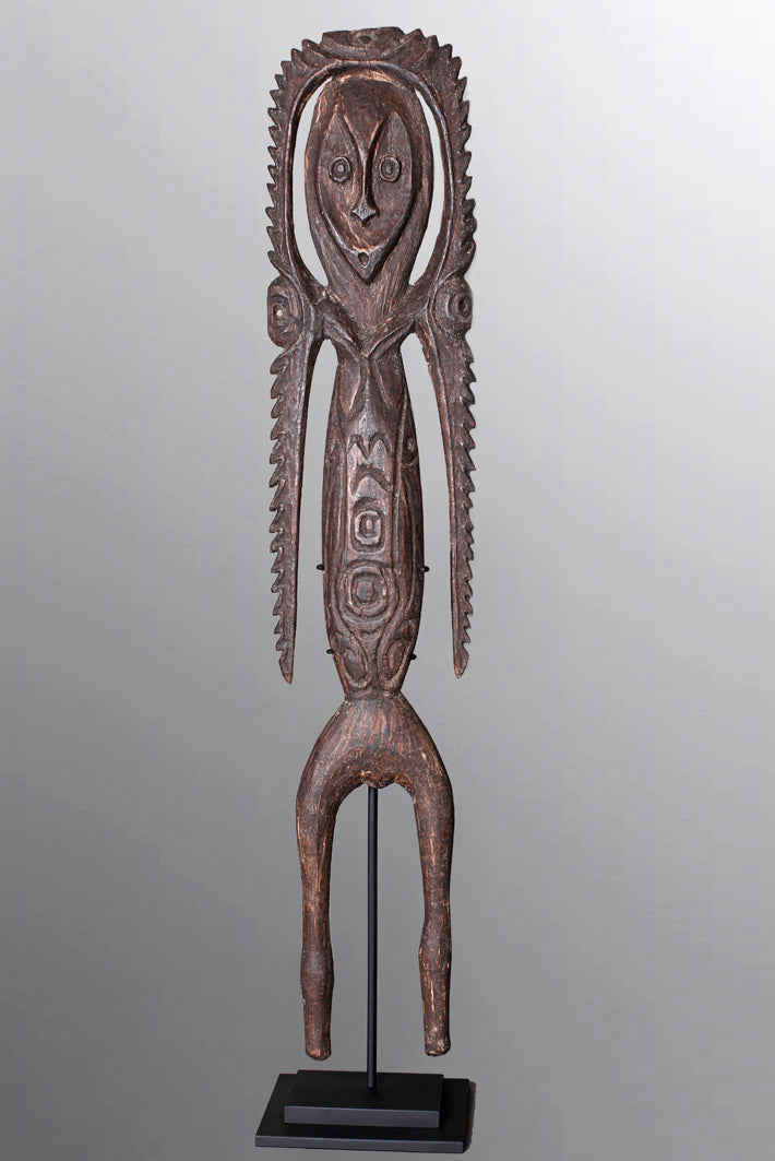 Inyai Ewa Ancestral Figure ~ Price On Application