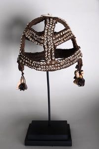 Iatmul Bridal Headdress