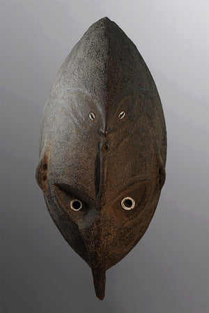 Old Kwoma Dance Mask ~ Price On Application