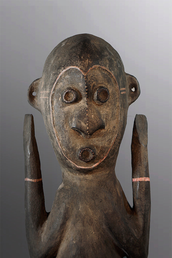 Sosoya Ancestral Figure ~ Price on Application