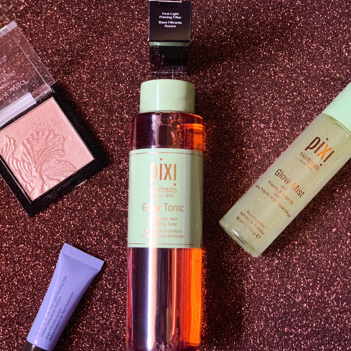 Achieve Glowy and Fresh Makeup Look With These Products