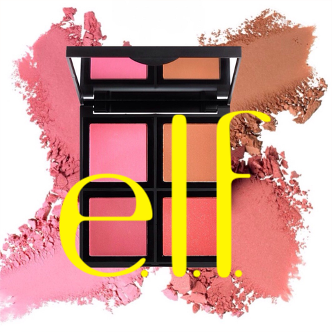 elf cosmetics India Klosmic