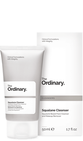 The Ordinary Squalane Cleanser Klosmic India