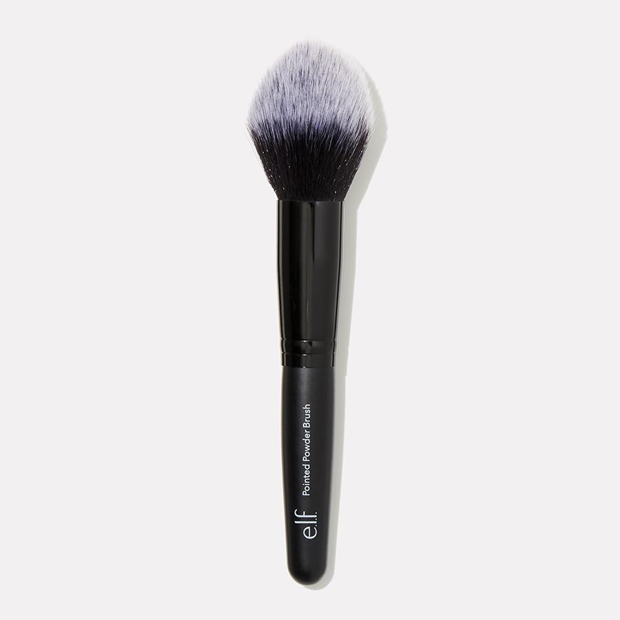 Elf cosmetics Pointed Powder Brush