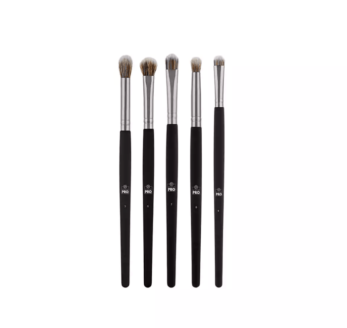 Bh Cosmetics Studio Pro Brush Set - Eye | Klosmic India