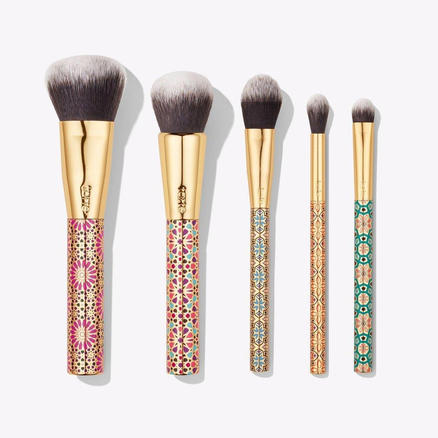 Tarte Artful Accessories Brush Set - Klosmic