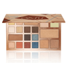 Bh Cosmetics Desert Oasis - 19 Color Shadow & Highlighter Palette - Klosmic India