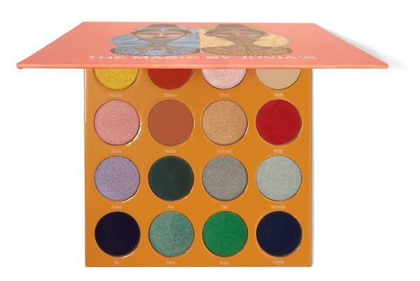 Juvia's Place The Magic Palette Mini - Klosmic India