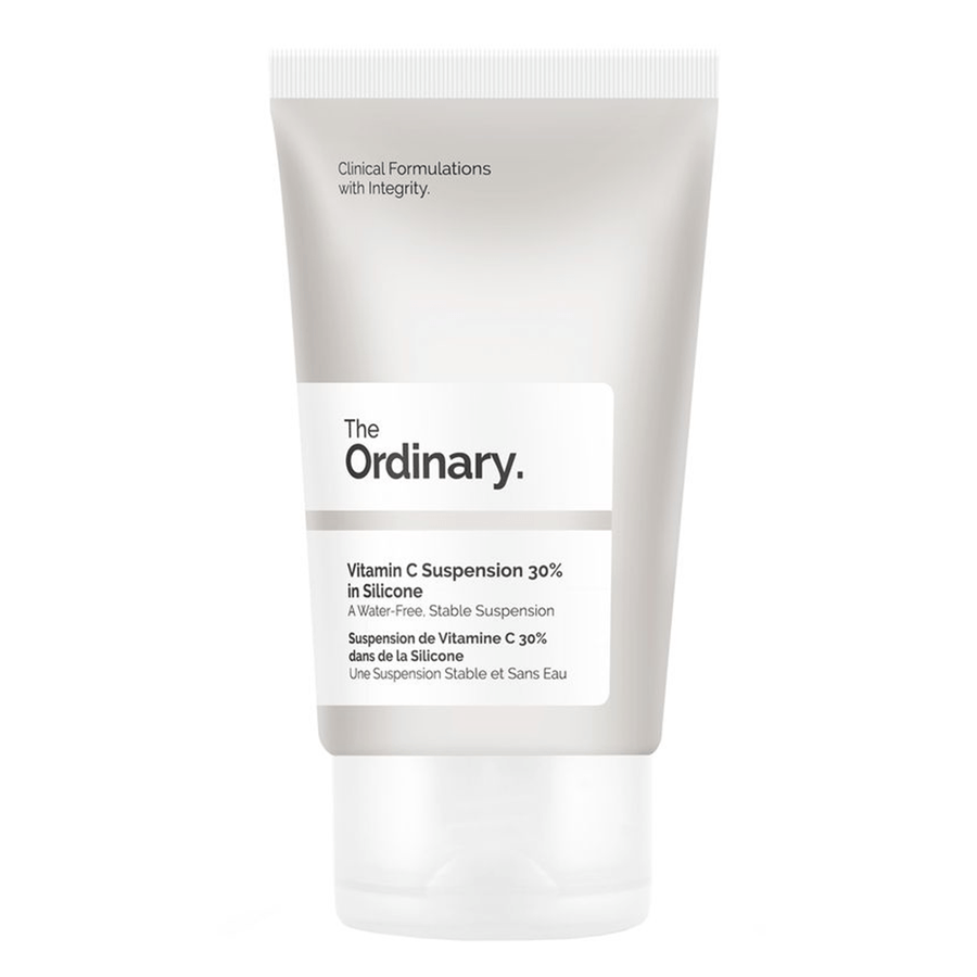 The Ordinary Vitamin C Suspension 30% in Silicone( 30ml )