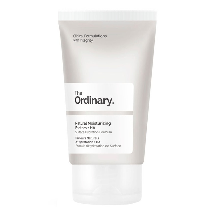 The Ordinary Natural Moisturizing Factors + HA (30 mL) - Klosmic India