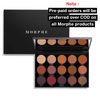 Morphe 15N Night Master Eyeshadow Palette - Klosmic India