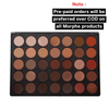 Morphe 35O Natural Glow palette - Klosmic India