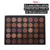 Morphe 35T Taupe Eyeshadow Palette - Klosmic India