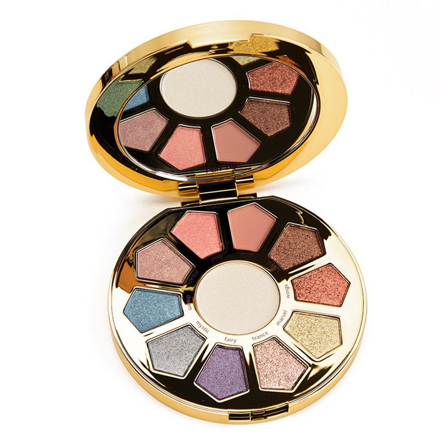 Tarte Make Believe in Yourself Eye and Cheek Palette | Klosmic India