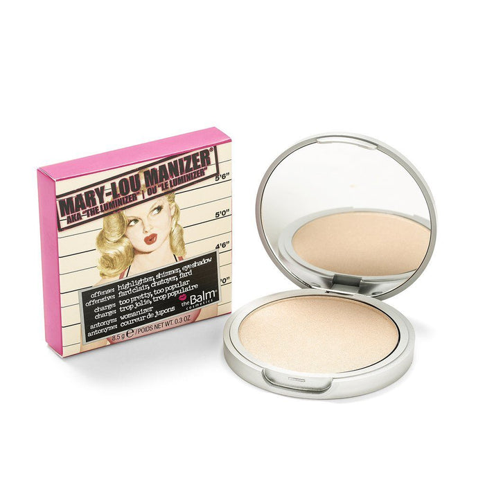 The Balm Mary Lou Manizer - Klosmic