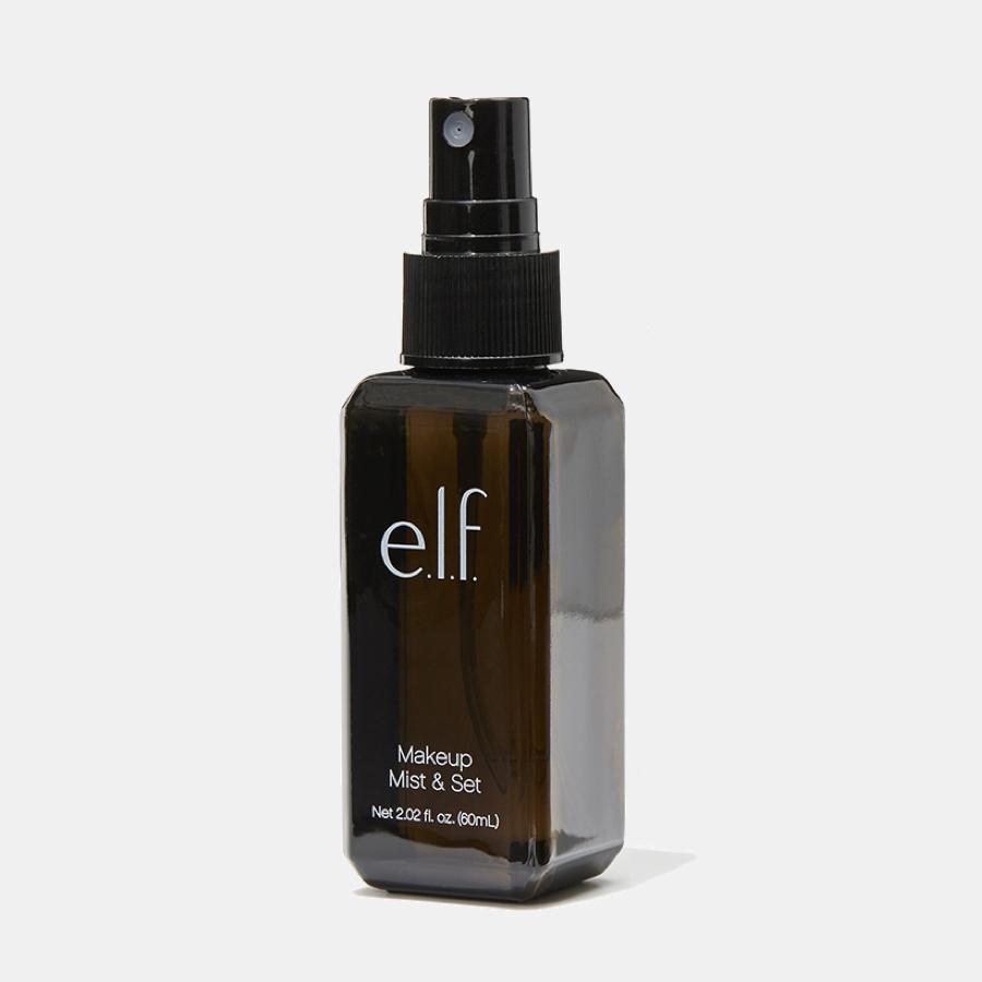Elf Cosmetics Makeup Mist & Set