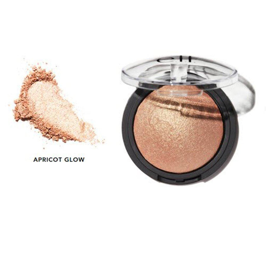 Elf Baked Highlighter Apricot Glow - Klosmic