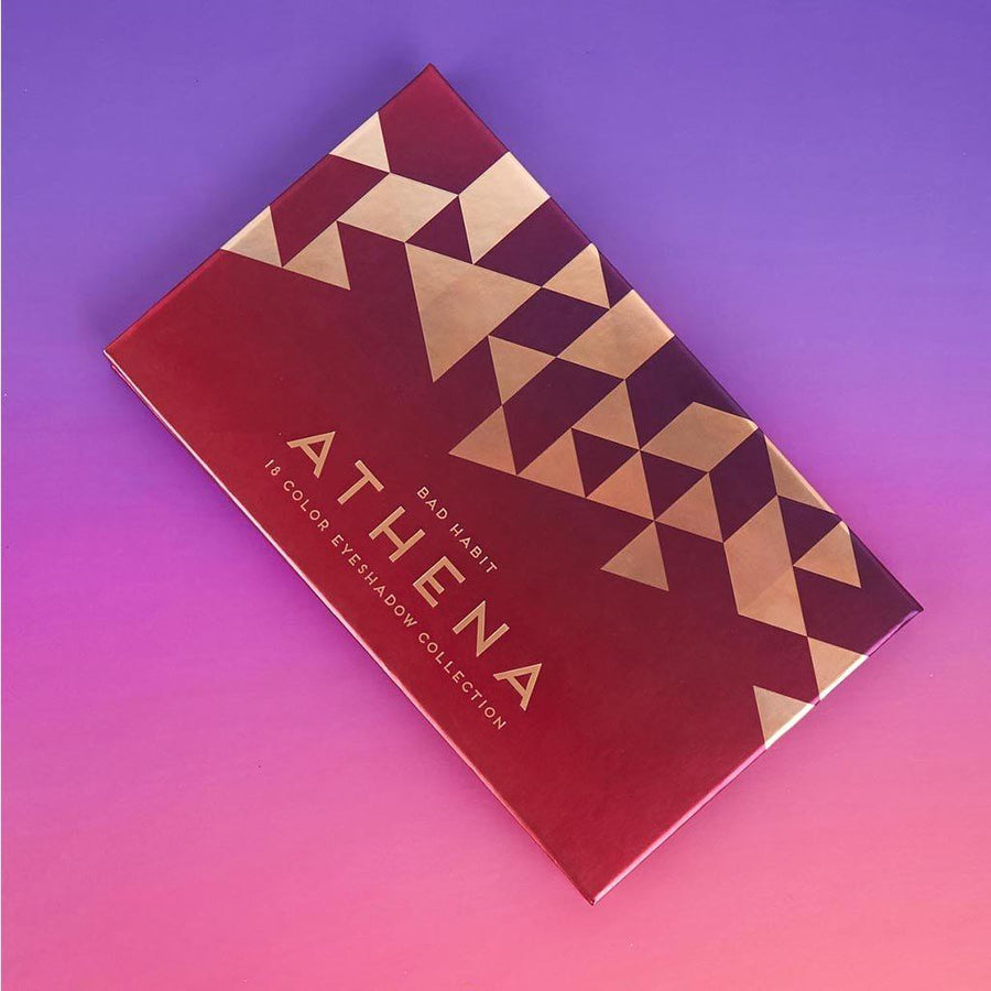 Bad Habit Athena Eyeshadow Palette