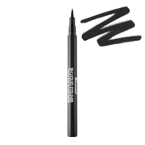 Bh Cosmetics Liquid Liner - Black| Klosmic India