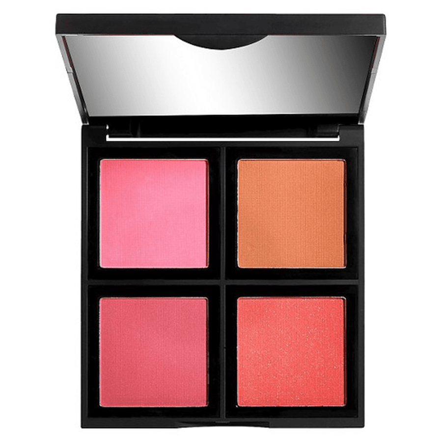 Elf Cosmetics Powder Blush Palette Light