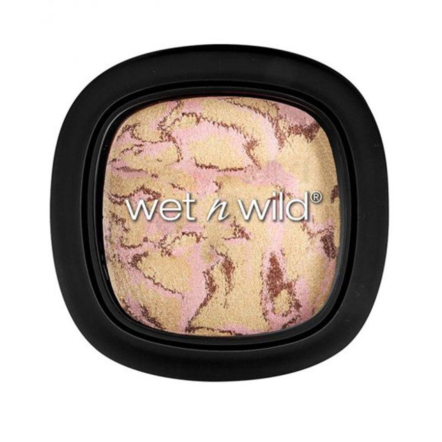 Wet n Wild To Reflect Shimmer Boozy Brunch