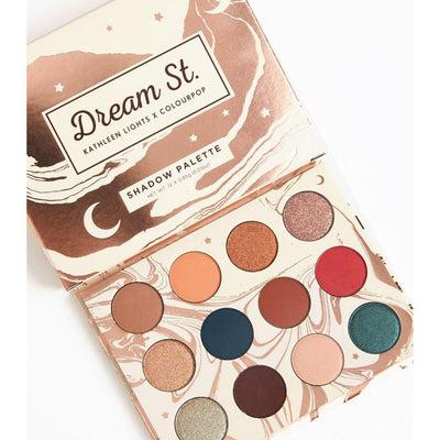 Colourpop Dream St Palette - Klosmic India